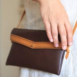 Bag Koverto