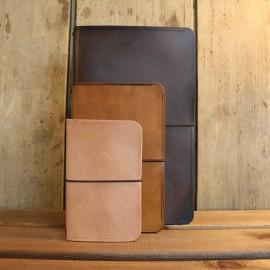Porta caderno Elasta