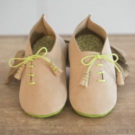 Baby shoes Marsi